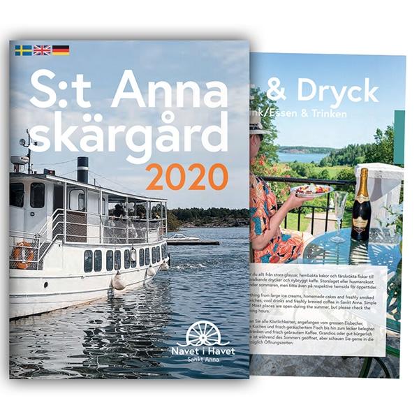 Aktiviteter - Sankt Anna Portalen