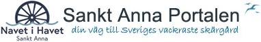 Sankt Anna Portalen Logotyp